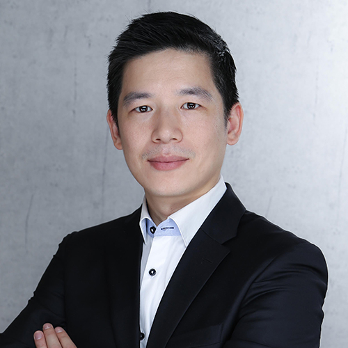 Wenliang Dong, Ph.D.