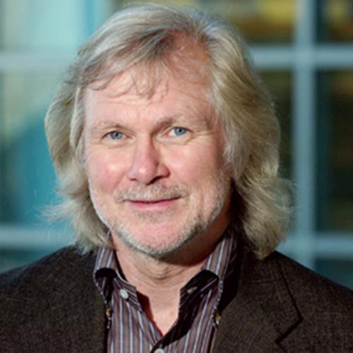 Prof. Frank McCormick, Ph.D.