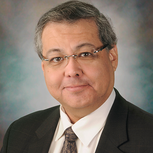 Prof. Robert Rodriguez, MD, Ph.D.