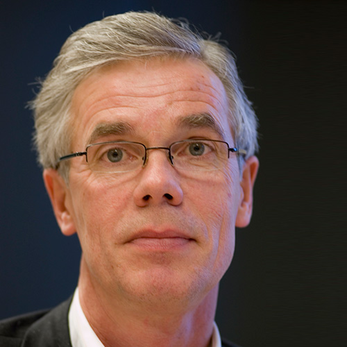 Jan van der Hoeven, MSc