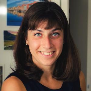 Ioanna Milenova